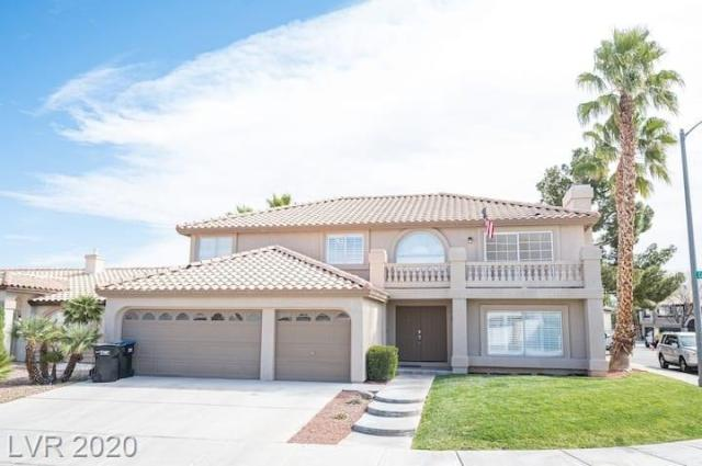 Property for sale at 214 Carolina Laurel Street, Henderson,  Nevada 89074