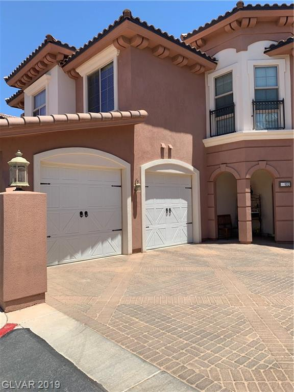 Property for sale at 25 Via Visione Unit: 101, Henderson,  Nevada 89011