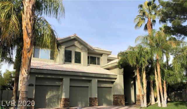 Property for sale at 2309 Prometheus Court, Henderson,  Nevada 89074