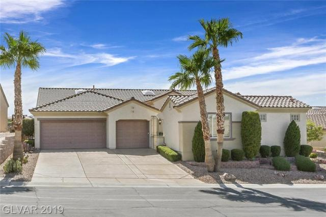 Property for sale at 1733 Warrington Drive, Henderson,  Nevada 89052
