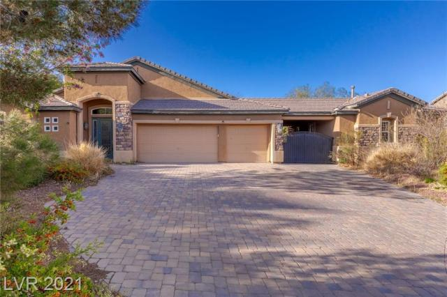 Property for sale at 7116 Rio Grande Gorge, Las Vegas,  Nevada 89130