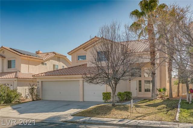 Property for sale at 1355 Silver Perch Avenue, Las Vegas,  Nevada 89123
