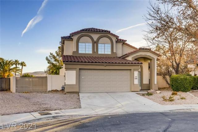 Property for sale at 998 Broken Reed Court, Henderson,  Nevada 8