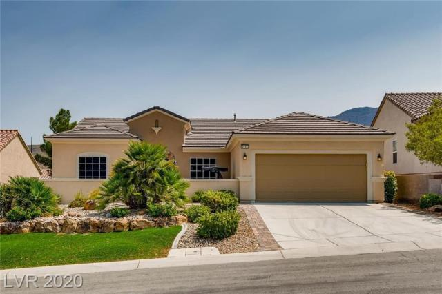 Property for sale at 2172 Canyonville Drive, Henderson,  Nevada 89044