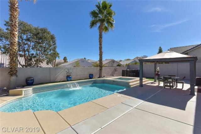 Property for sale at 280 Juniper Springs Street, Henderson,  Nevada 89052