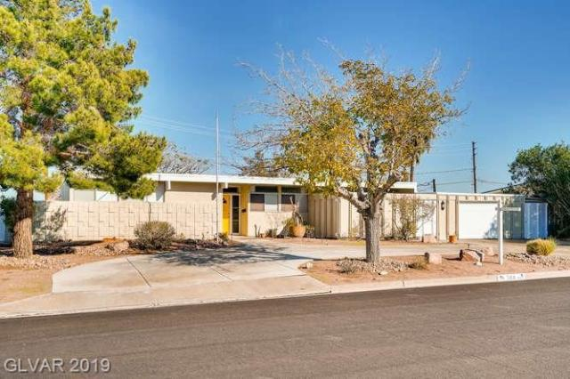 Property for sale at 504 Fairway Road, Henderson,  Nevada 89015