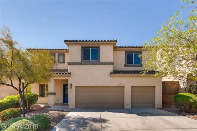 Property for sale at 259 Dominican Avenue, Henderson,  Nevada 89002