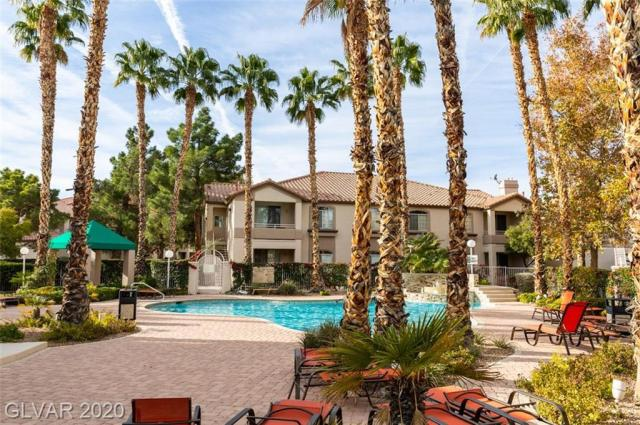 Property for sale at 75 VALLE VERDE Drive 525, Henderson,  Nevada 89074