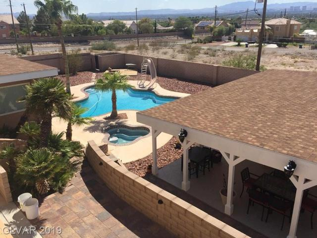Property for sale at 437 Rossmore Drive, Las Vegas,  Nevada 89110