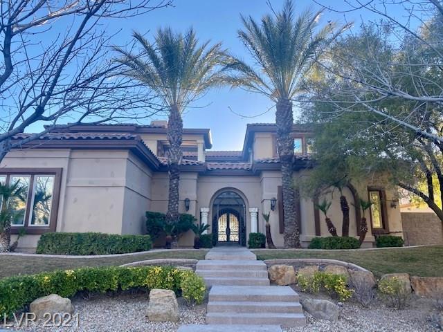 Property for sale at 1529 Villa Rica Drive, Henderson,  Nevada 89052