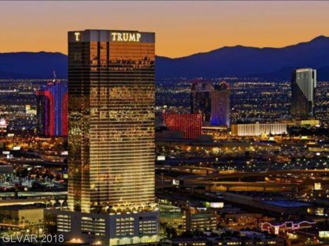 Property for sale at 2000 Fashion Show Drive Unit: 6001, Las Vegas,  Nevada 89109