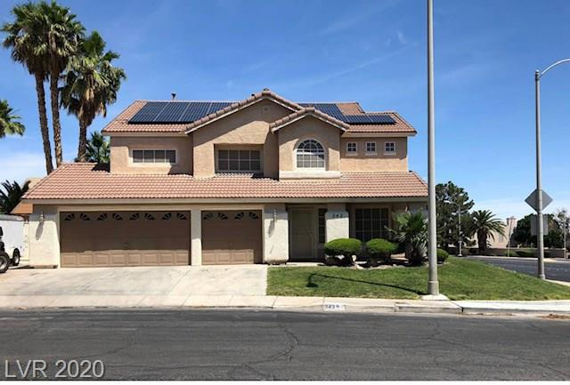 Property for sale at 343 Palisades, Henderson,  Nevada 89014