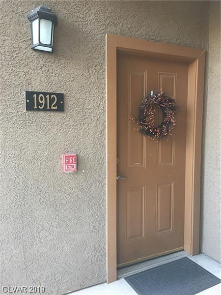 Property for sale at 2900 Sunridge Heights Unit: 1912, Las Vegas,  Nevada 89052