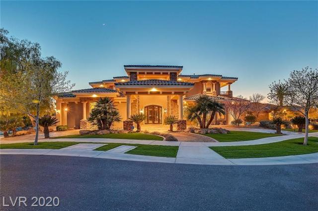 Property for sale at 1608 VILLA RICA Drive, Henderson,  Nevada 89052