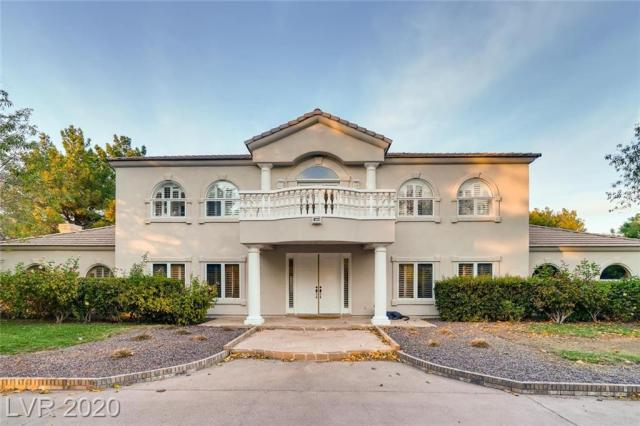 Property for sale at 3540 TOBIAS Lane, Las Vegas,  Nevada 89120