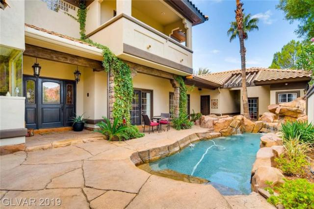 Property for sale at 1881 Woodhaven Drive, Henderson,  Nevada 89074