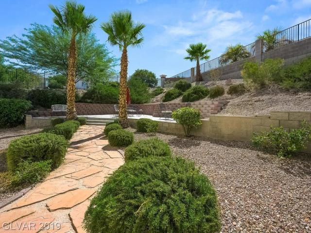 Property for sale at 3043 Paseo Mountain Avenue, Henderson,  Nevada 89052