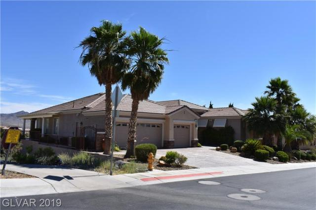 Property for sale at 2771 Olivia Heights Avenue, Henderson,  Nevada 89052