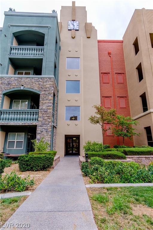 Property for sale at 56 E SERENE Avenue 424, Las Vegas,  Nevada 89123