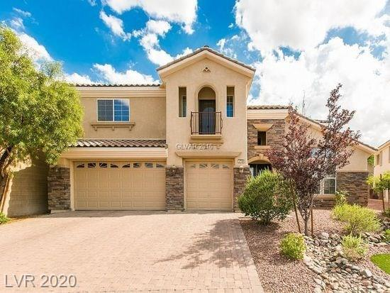 Property for sale at 2749 Kingclaven Drive, Henderson,  Nevada 89044