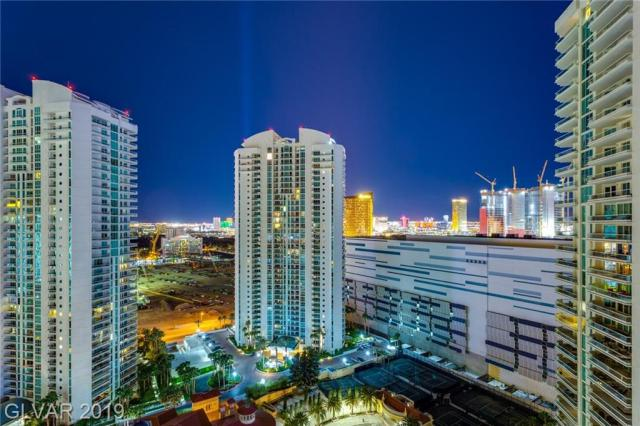 Property for sale at 2777 Paradise Road Unit: 2603, Las Vegas,  Nevada 89109