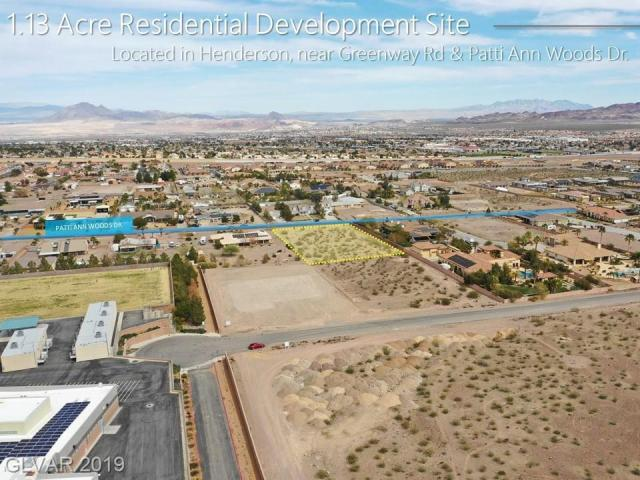Property for sale at Pati Ann Woods Dr, Henderson,  Nevada 89002