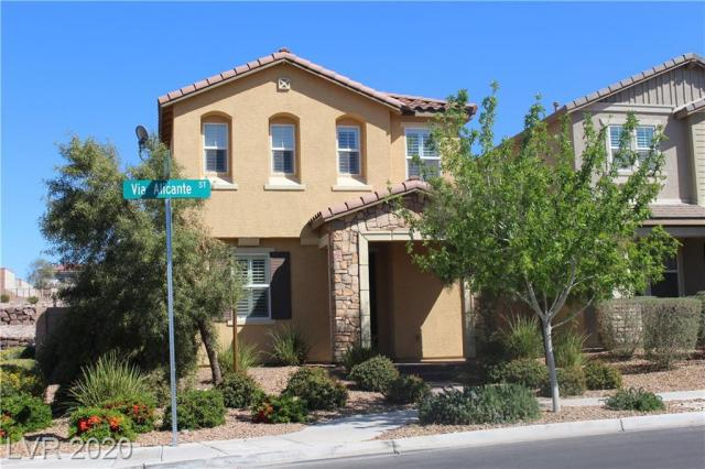 Property for sale at 2388 VIA ALICANTE, Henderson,  Nevada 89044