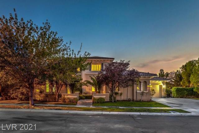 Property for sale at 11965 PORT LABELLE Drive, Las Vegas,  Nevada 89141