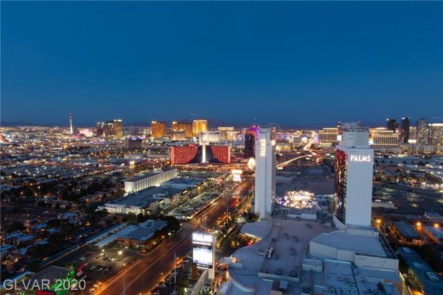 Property for sale at 4381 Flamingo Road Unit: 3204, Las Vegas,  Nevada 89103