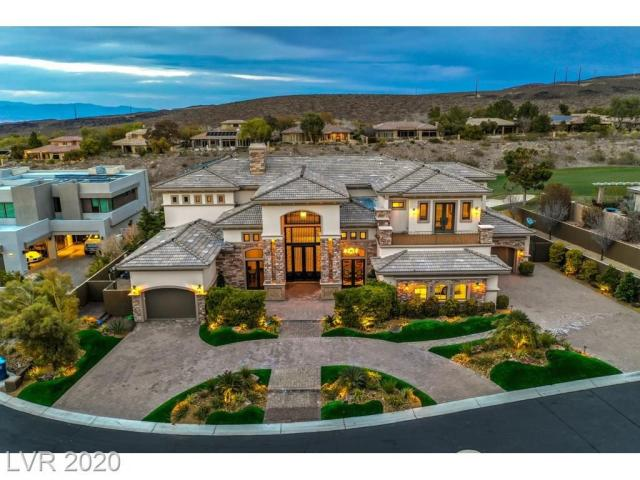 Property for sale at 8 Paradise Valley Court, Henderson,  Nevada 89052
