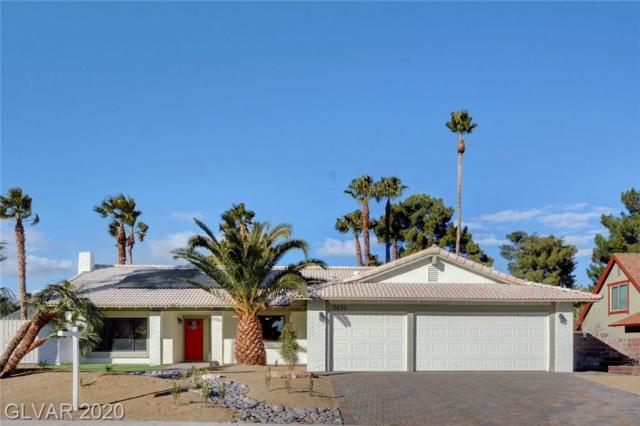 Property for sale at 3630 NICOLE Street, Las Vegas,  Nevada 89120