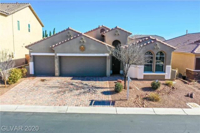 Property for sale at 7132 Whitford Street, Las Vegas,  Nevada 89166