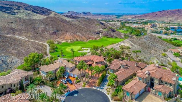 Property for sale at 3 Grand Anacapri Drive, Henderson,  Nevada 89011