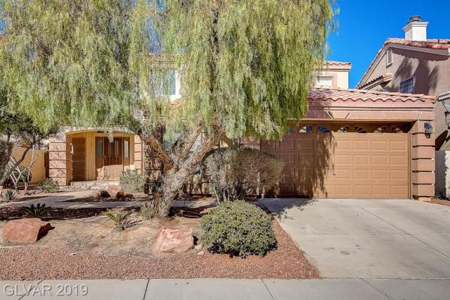 Property for sale at 8432 Bay Crest Drive, Las Vegas,  Nevada 89128