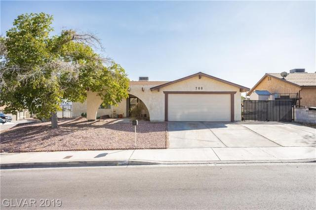 Property for sale at 700 WILLOW Avenue, Henderson,  Nevada 89002