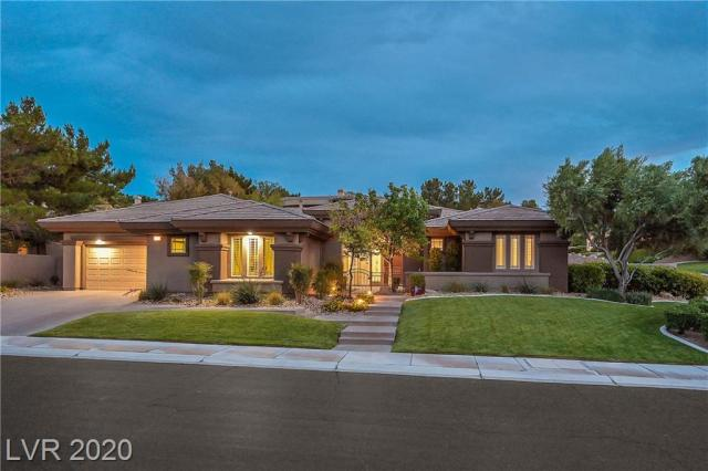 Property for sale at 1 Karsten Creek, Henderson,  Nevada 89052