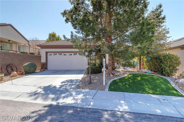 Property for sale at 2507 Jada Drive, Henderson,  Nevada 89044