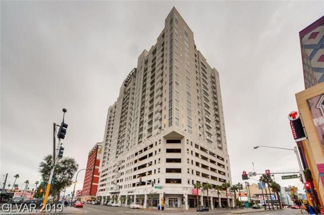 Property for sale at 150 Las Vegas Boulevard Unit: 1806, Las Vegas,  Nevada 89101
