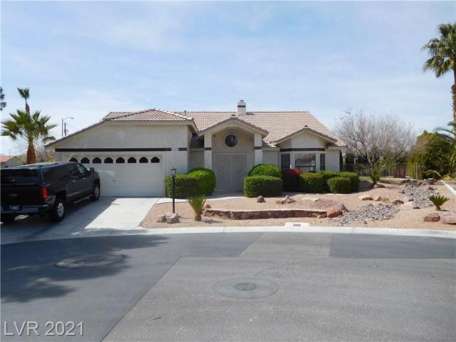 Property for sale at 5629 Lost Tree Circle, Las Vegas,  Nevada 89130