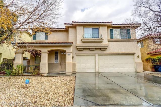 Property for sale at 3036 Blue Monaco Street, Las Vegas,  Nevada 89117