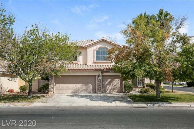 Property for sale at 1478 Brasswood Street, Las Vegas,  Nevada 89110