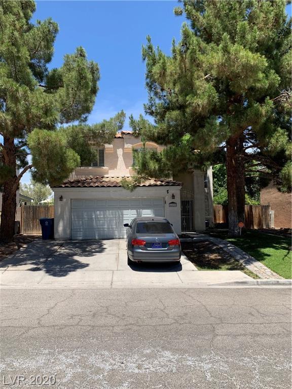 Property for sale at 4420 Palm Mesa Drive, Las Vegas,  Nevada 89120