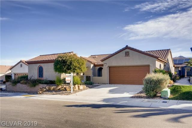 Property for sale at 2116 Sawtooth Mountain Drive, Henderson,  Nevada 89044