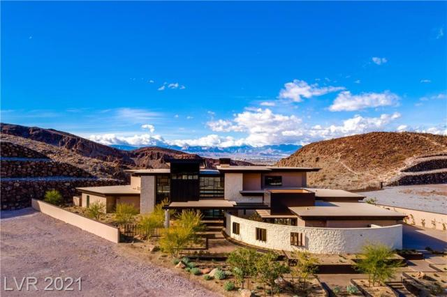 Property for sale at 19 Sanctuary Peak Court, Henderson,  Nevada 8
