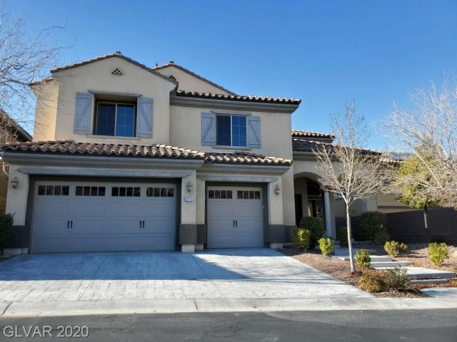 Property for sale at 2717 Cyrano Street, Henderson,  Nevada 89044