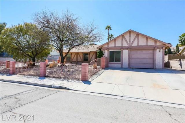 Property for sale at 6247 Katella Avenue, Las Vegas,  Nevada 89118