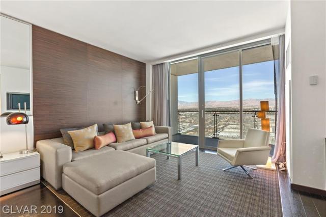 Property for sale at 4381 West Flamingo Road Unit: 3707, Las Vegas,  Nevada 89103