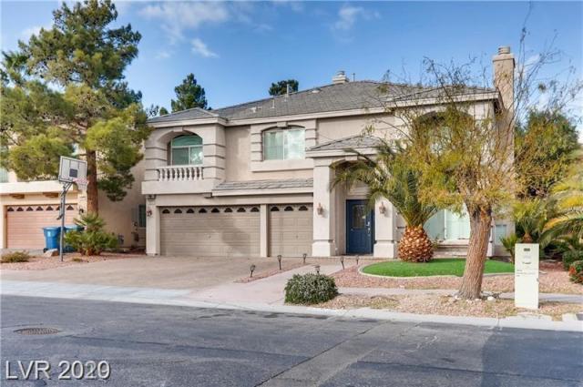 Property for sale at 6634 Coronado Crest, Las Vegas,  Nevada 89139
