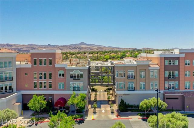 Property for sale at 2220 Village Walk Drive 3306, Henderson,  Nevada 89052