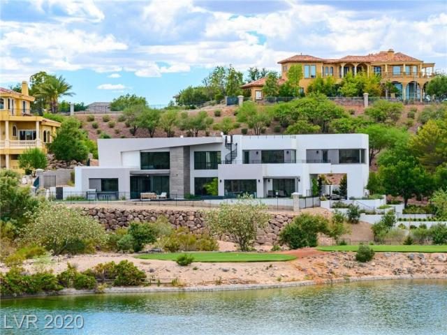 Property for sale at 2878 Quartz Canyon Drive, Henderson,  Nevada 89052